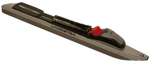 ZANDSTRA TRACK med Rottefella NNN-BC-bindning