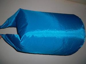 Vattentät packsäck  Superlätt